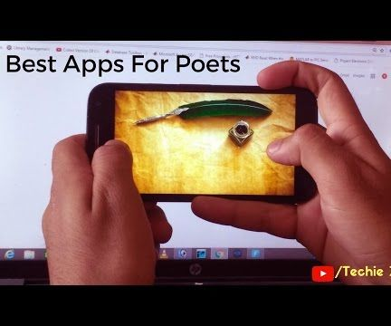 Best Apps for Writing Quotes | Writers | 2017 | Must Watch |