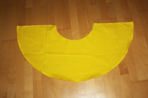 Picture of Making the Skirt