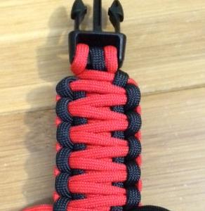 King Cobra Paracord Bracelet
