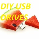 DIY USB DRIVES
