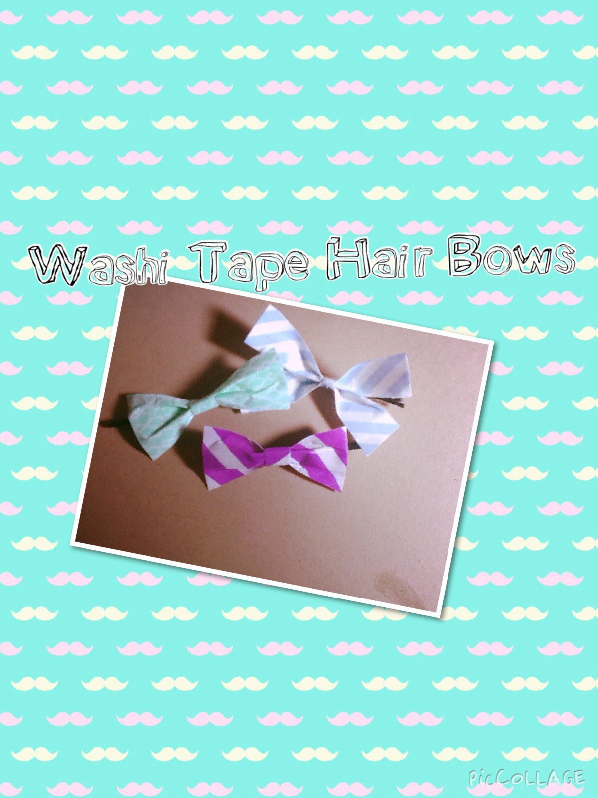 How to Make Girl Hair Bows: 14 Steps (with Pictures) - wikiHow | 1600x1200