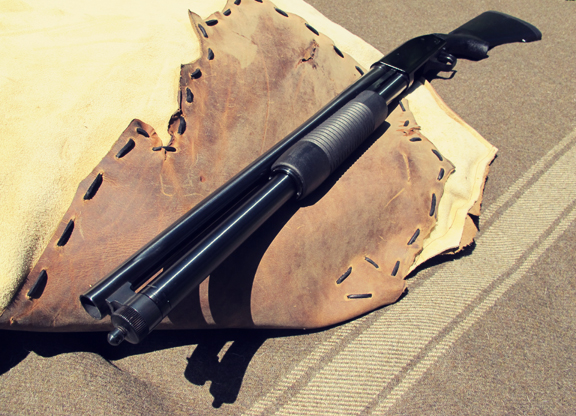 How to Build the Ultimate Survival Shotgun