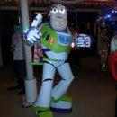 Giant Buzz Lightyear