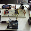 Serial Servo Controller w/Arduino - Control Up To 12 Servos At Once Using the Arduino and a USB Connection