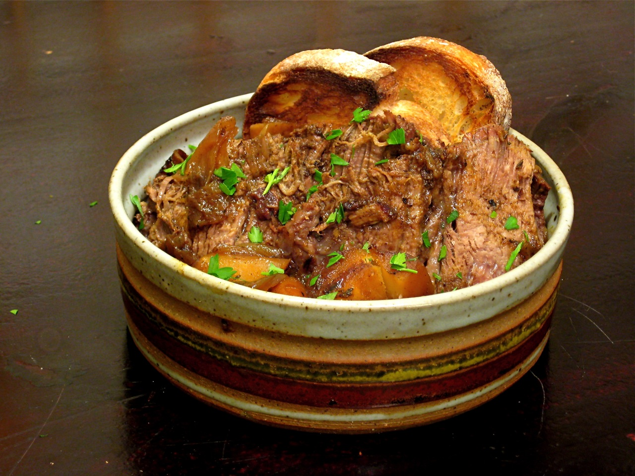 Picture of Pot Roast