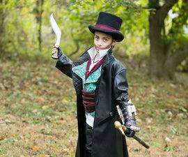 Assassin's Creed - Jacob Frye Costume