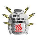 Heated Hoodie