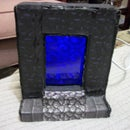 Minecraft Nether Portal iPod Dock