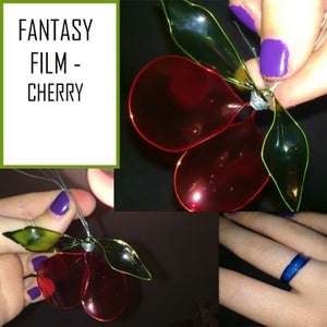 Fantasy Film-Cherry Piece