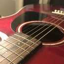 How to String a Steel-String Acoustic Guitar
