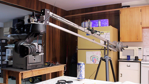 Picture of JIb Arms