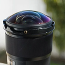 Repairing a Dropped Sigma 20mm F/1.4 ART Series Lens