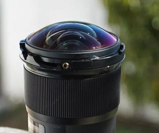 Repairing a Dropped Sigma 20mm F/1.4 ART Series Lens