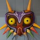 Majoras' Mask - Accurate Replica