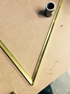 Building the Brass Angles
