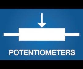 Potentiometers?