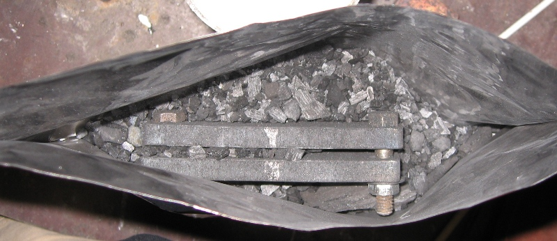 Picture of Heat Treatment