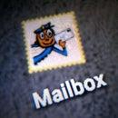 Mailbox notifier using a smartphone V2