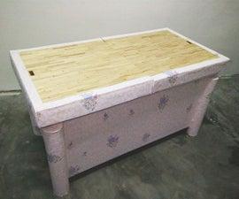 The Cardboard Table