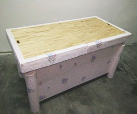 The Cardboard Table