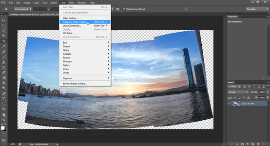 Smart Object Layer