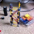 Knex Ball Machine Element