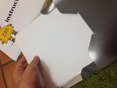Hiding a Paper Is Extra Easy. Just Hide It With Others!
