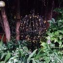 Garden Globe Solar Light