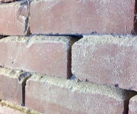 Repointing pre-1920 Brick in a historic home.