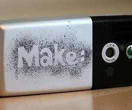 Pocket Graffiti Pen