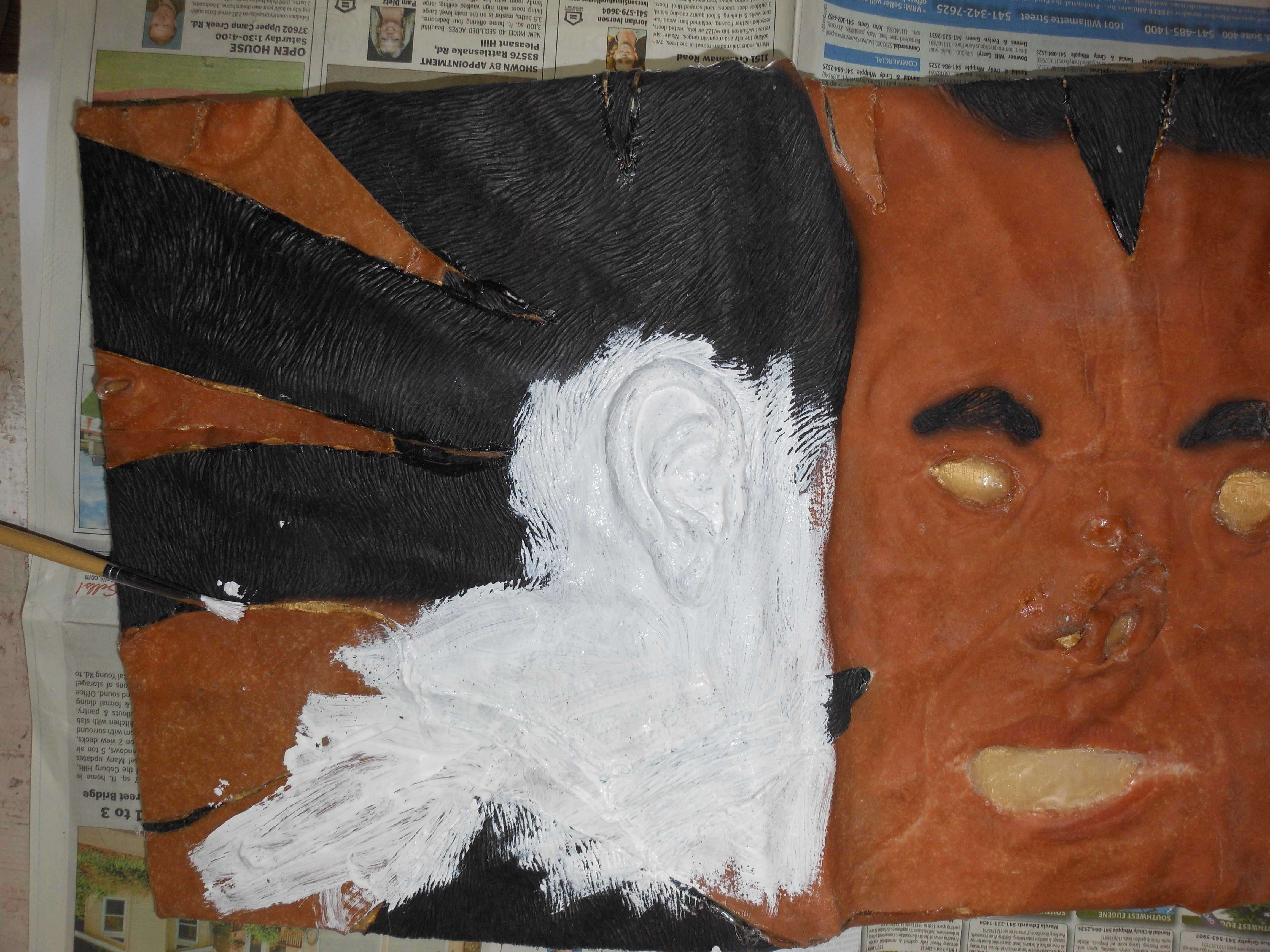 Picture of Painting the Book