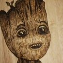 Pyrography Made Easy (ish)