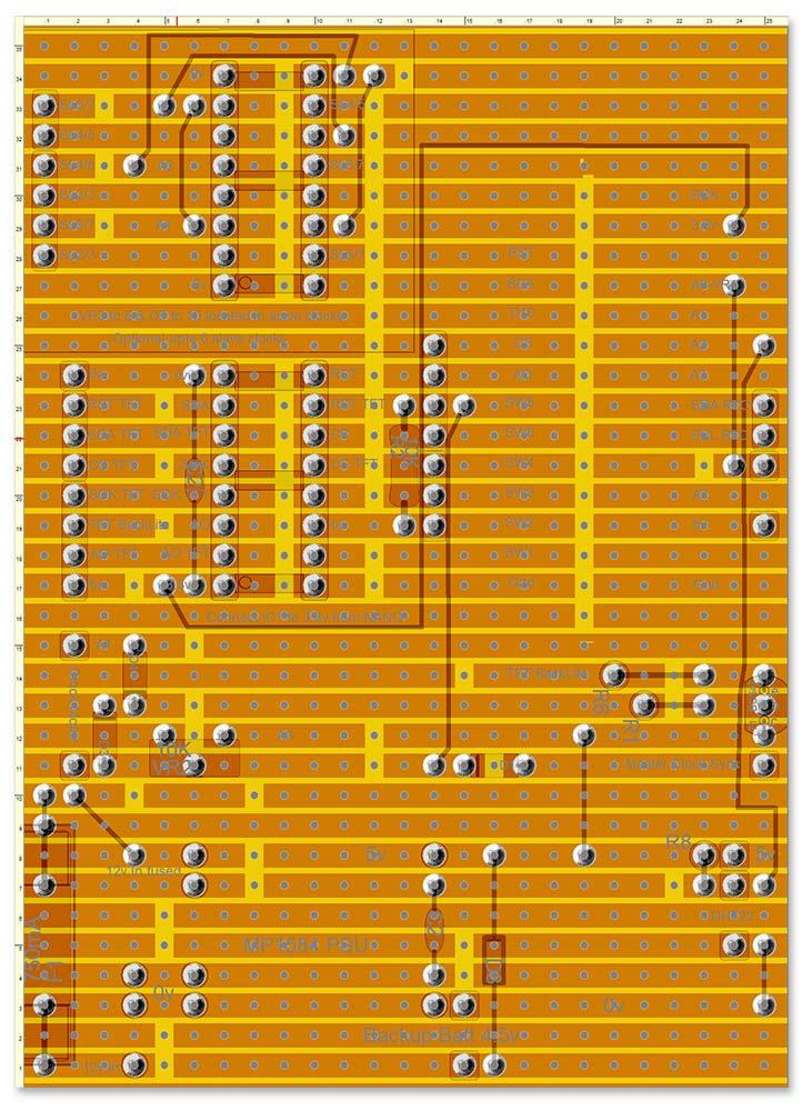 Picture of Construction Vero Boards