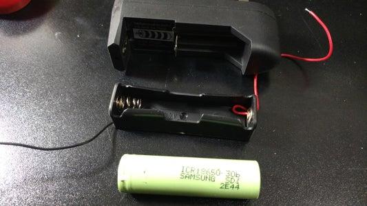 Battery Stuff