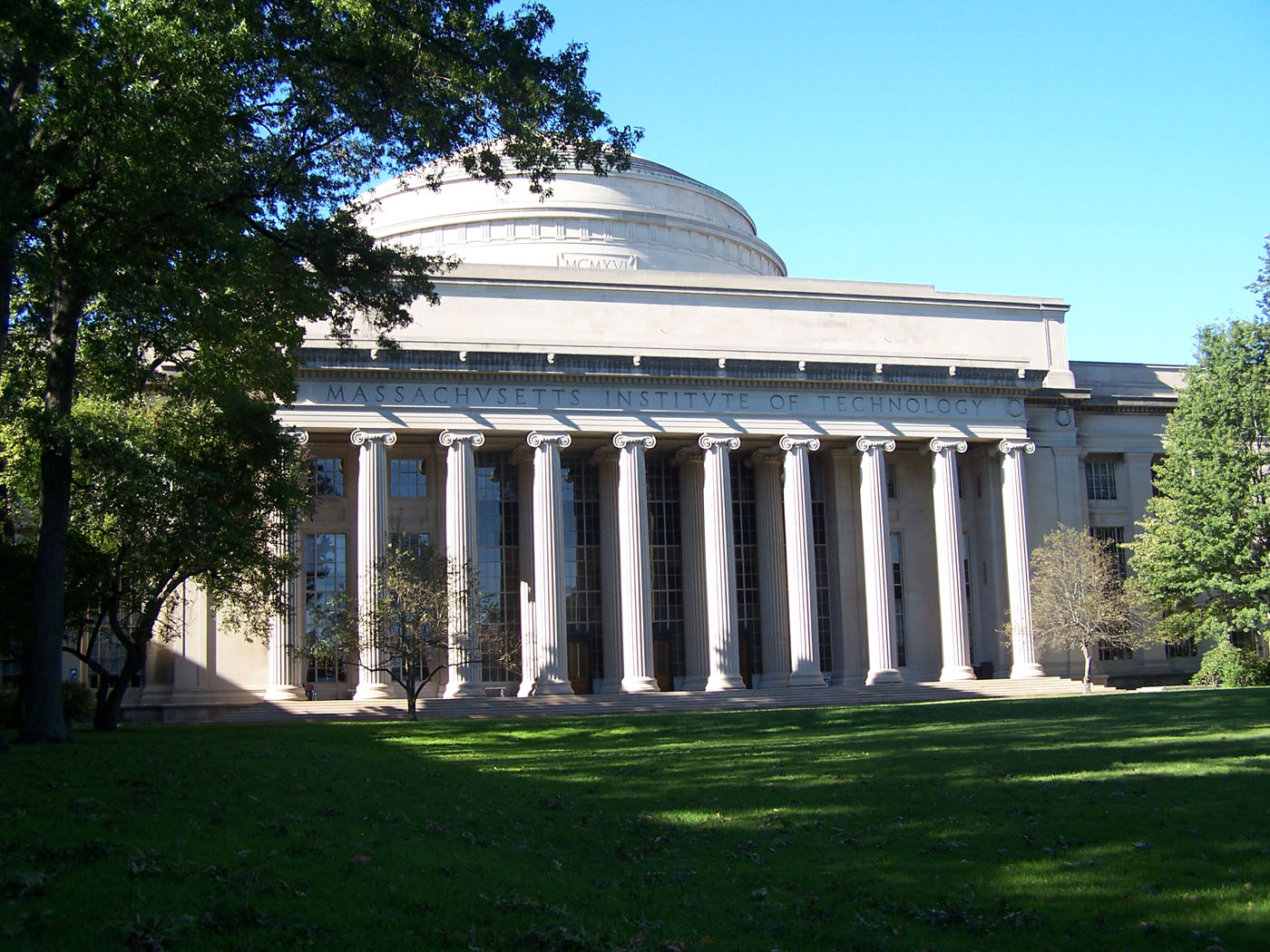 Picture of HOORAY! MIT!