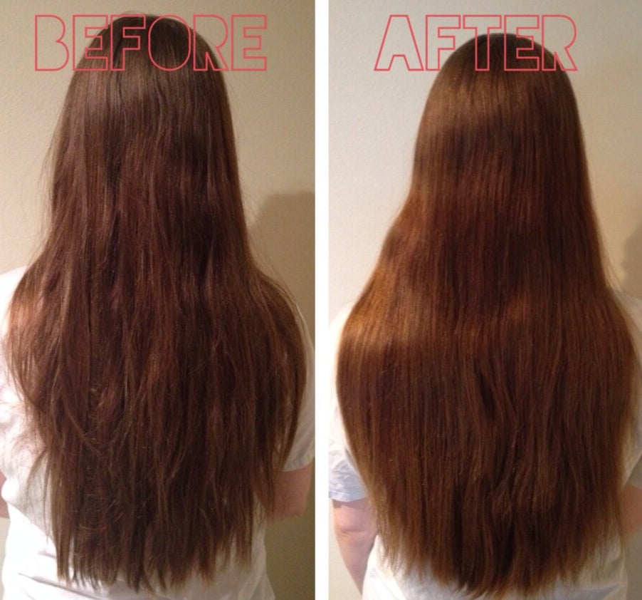 DIY Hair Mask for Dry, Brittle Hair: 3 Steps (with Pictures)