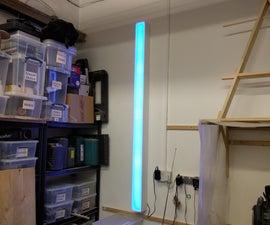 LED Light Tower