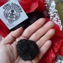 Hunger Games District 12 Coal Cookies