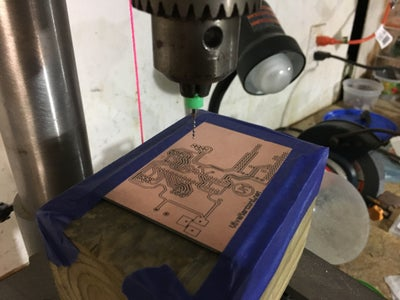 Etch Your Board!