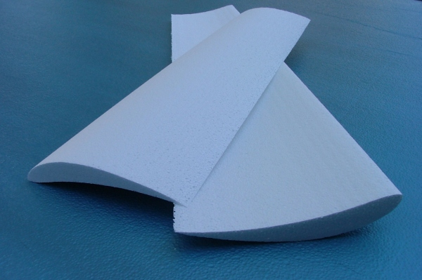 Picture of Make a CNC Hot Wire Foam Cutter From Parts Available at Your Local Hardware Store