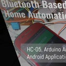 Android Home Automation Using Arduino and Android Application.