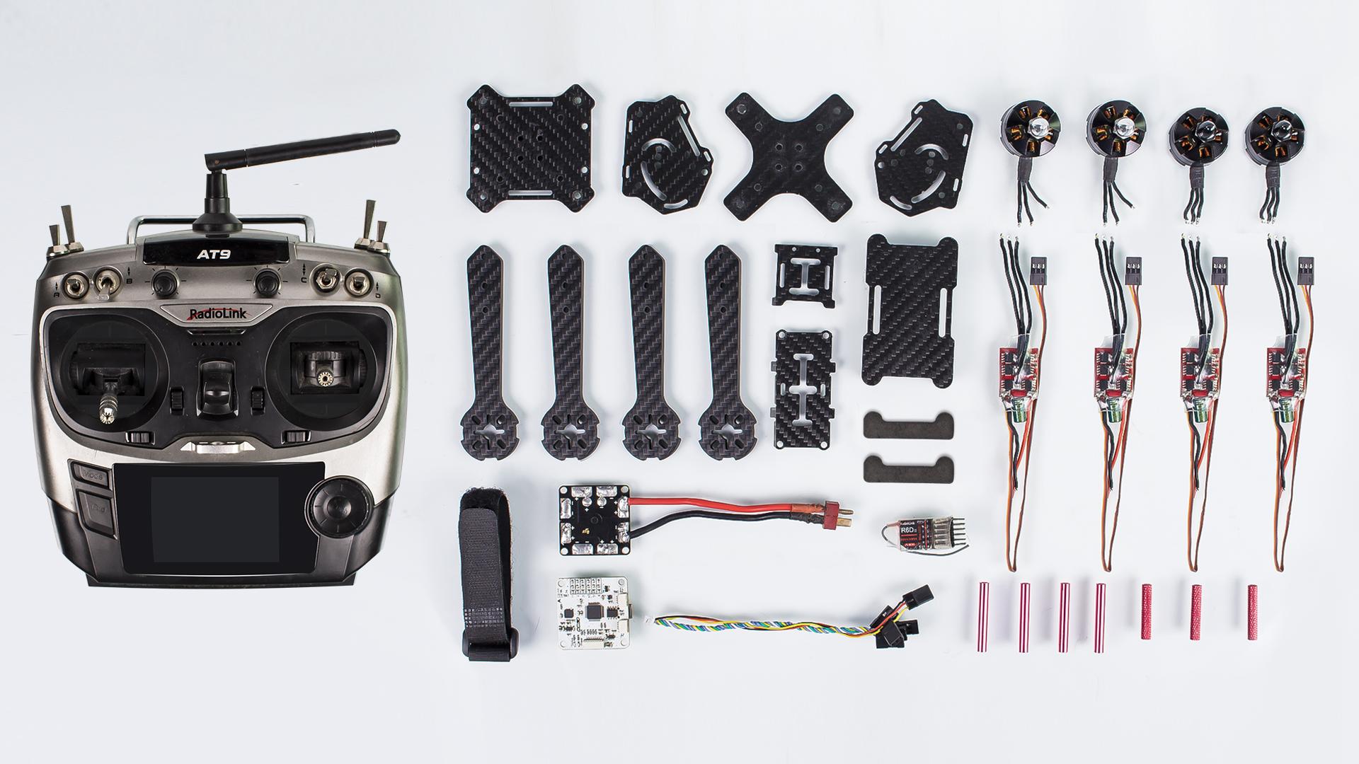 Picture of Prepare Components