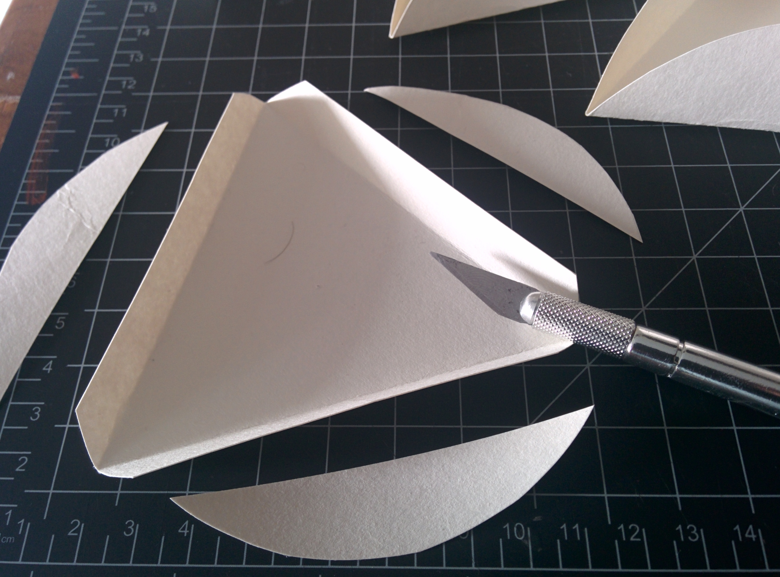 Picture of Fold & Slice