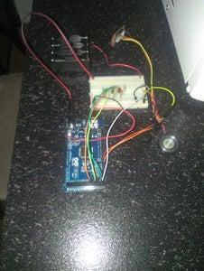 WiFly RN-XV Module - Wireless Arduino Board Tutorial - 2 of 2 Steps