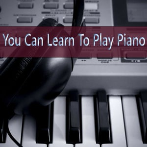 How to Play the Piano on the Computer