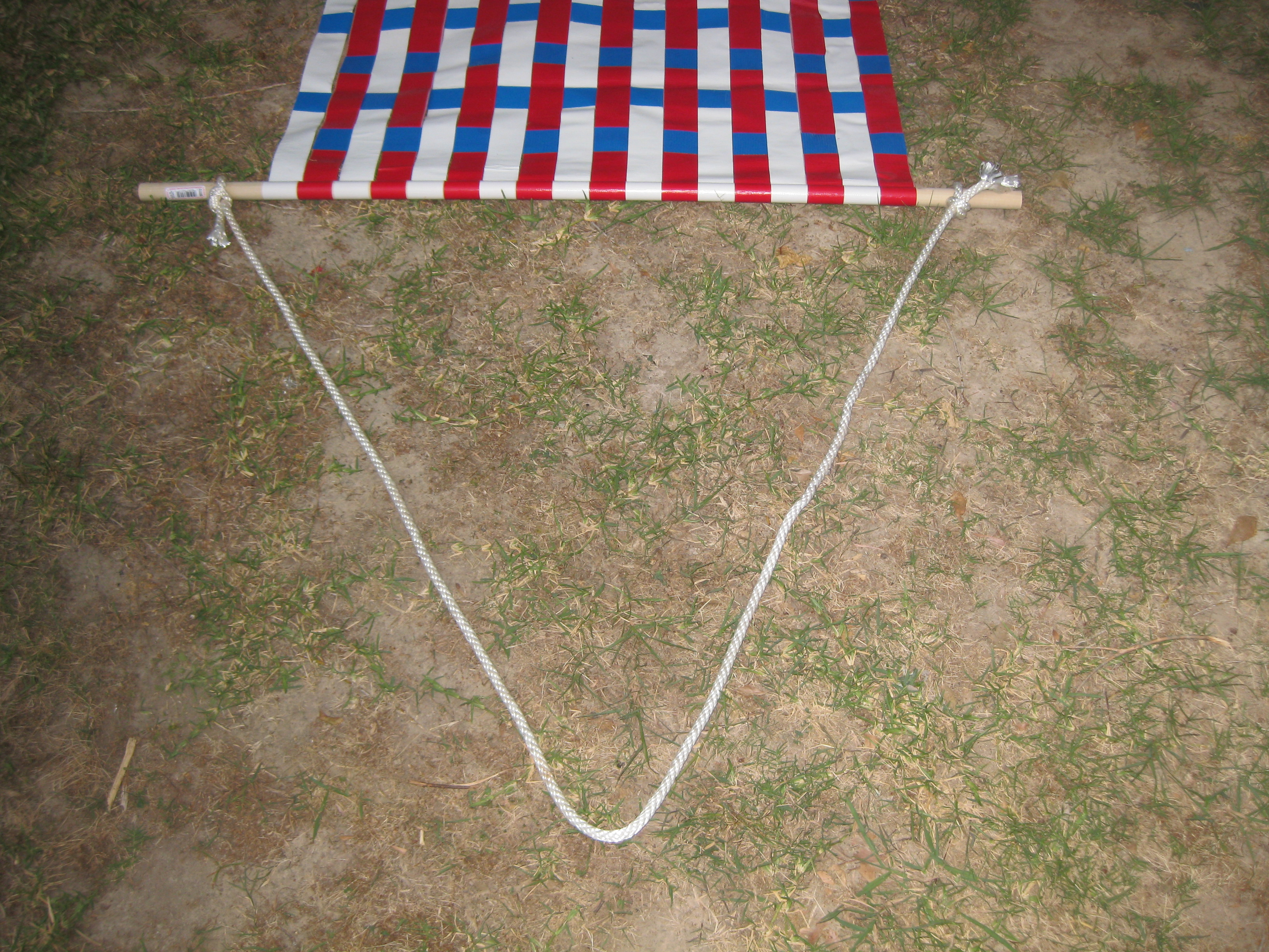 Picture of Attach Rope