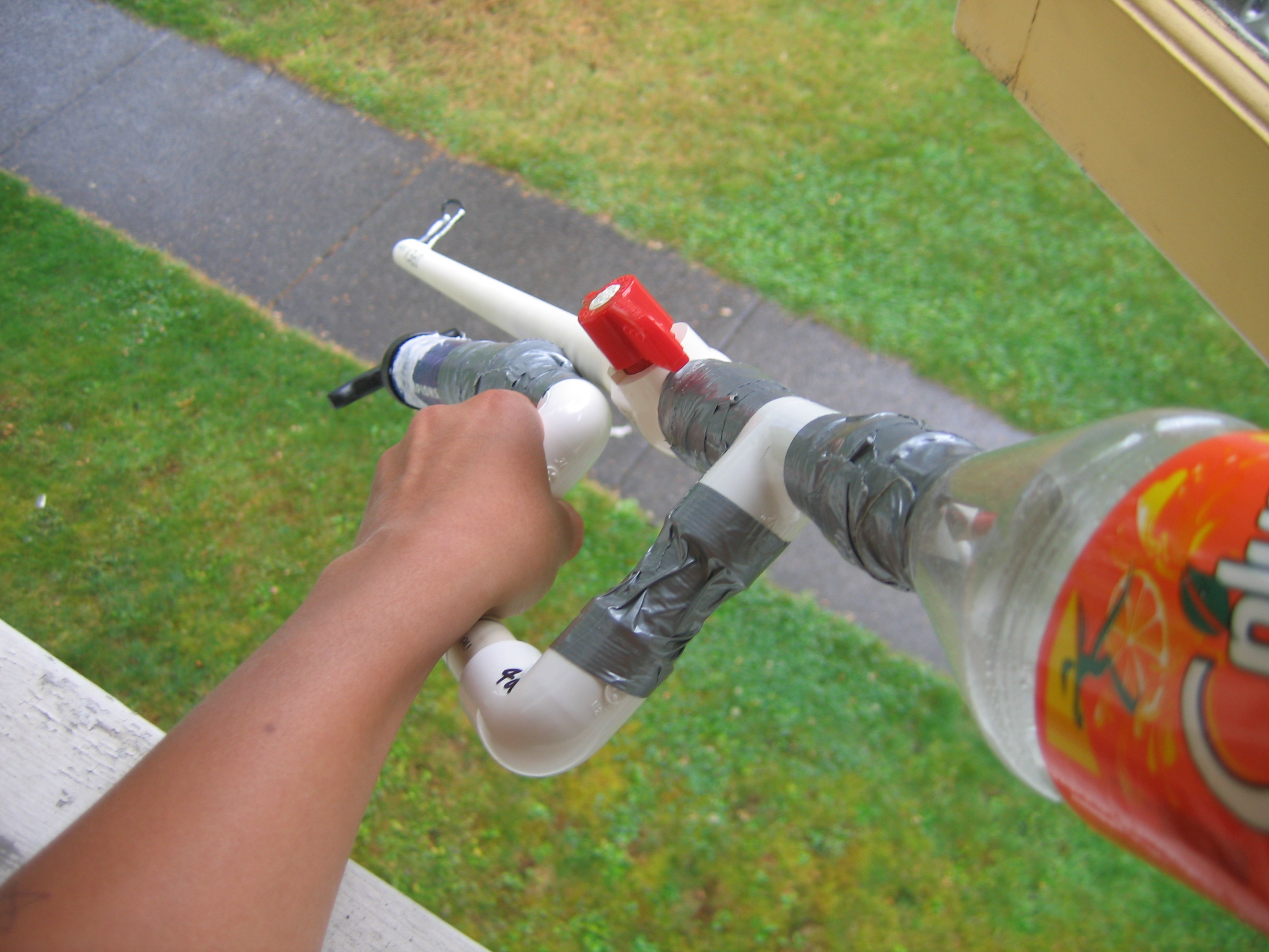 Picture of Homemade Air-Rifle