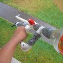 Homemade Air-Rifle