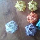 Paper Snowball #1