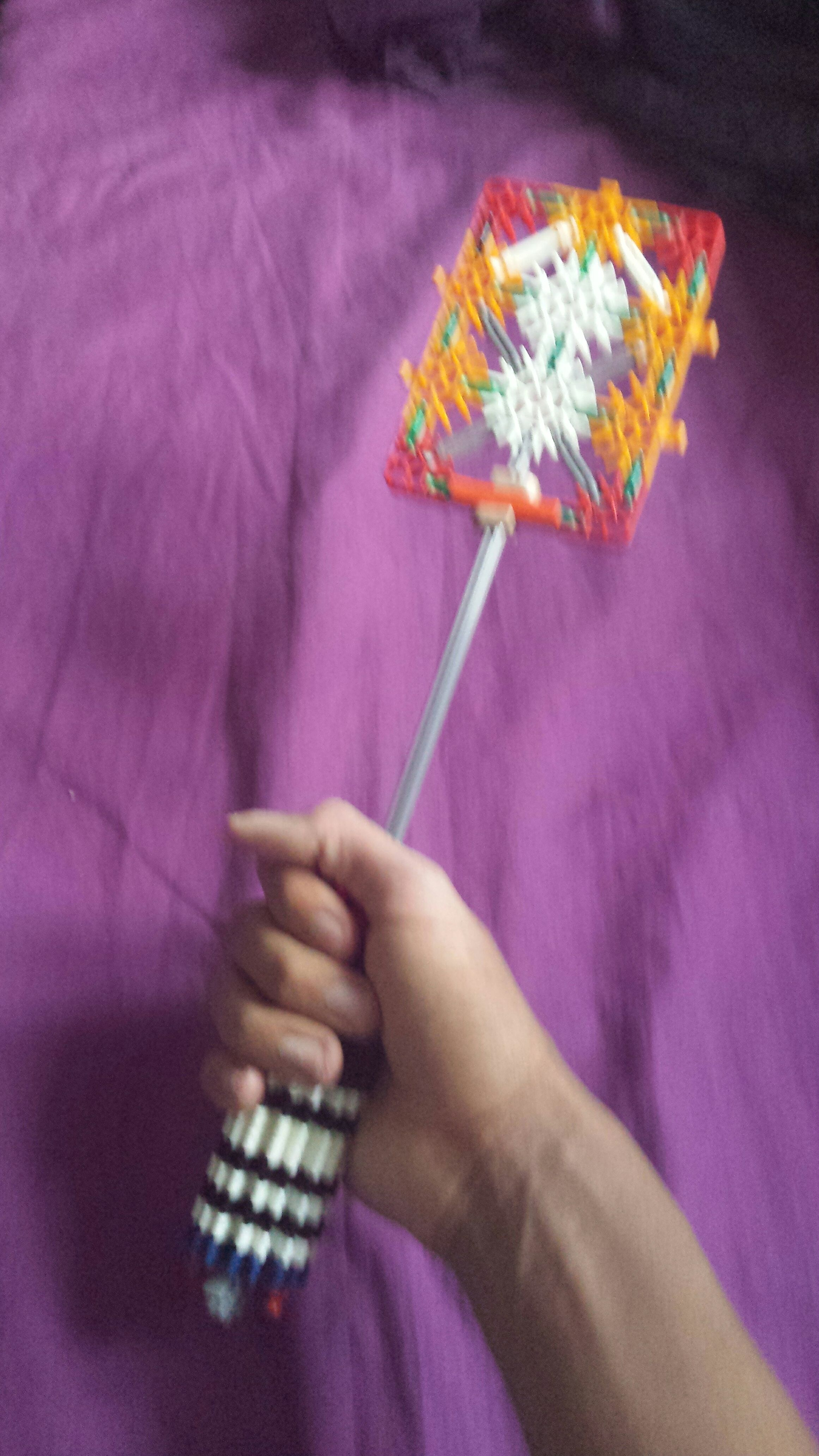 Picture of Knex Fly Swatter